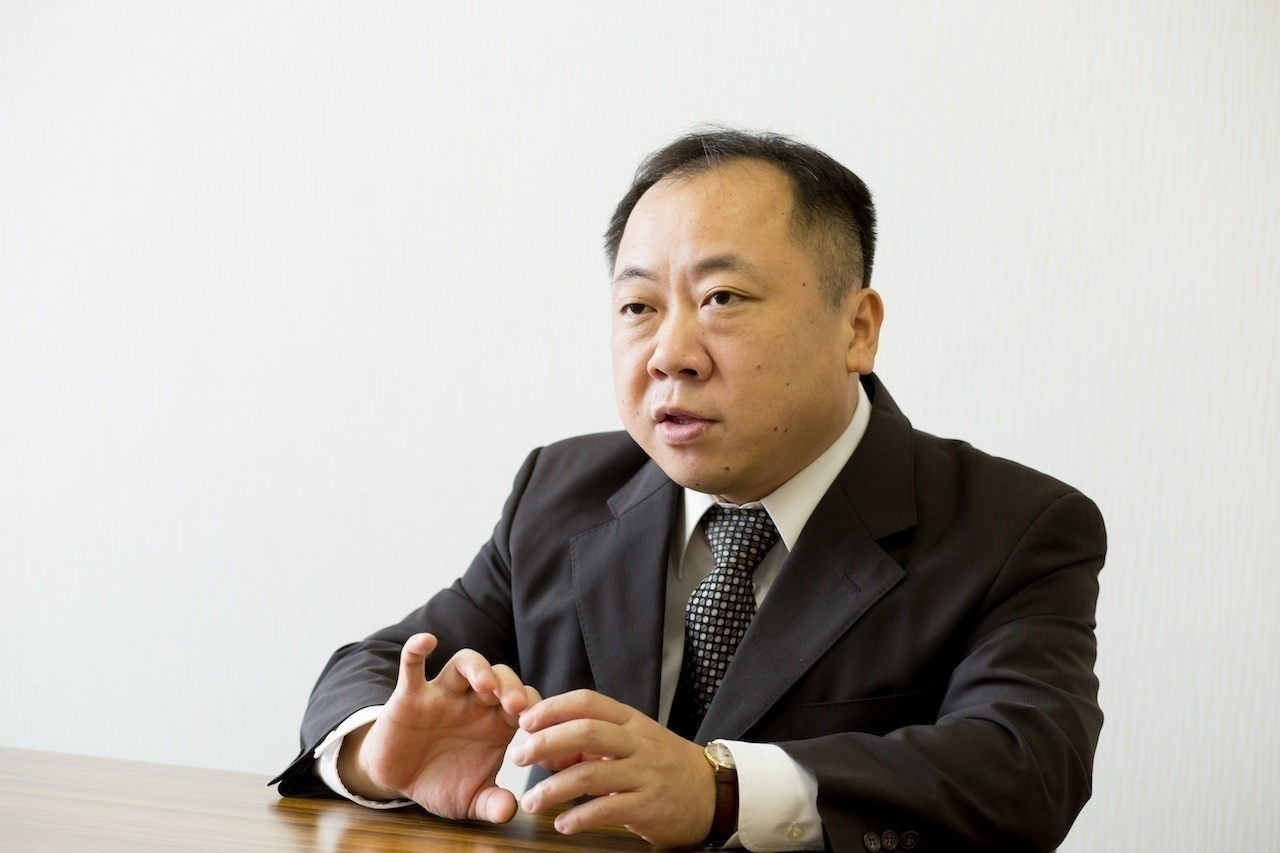 Prof. Yoshiyuki INOUE
