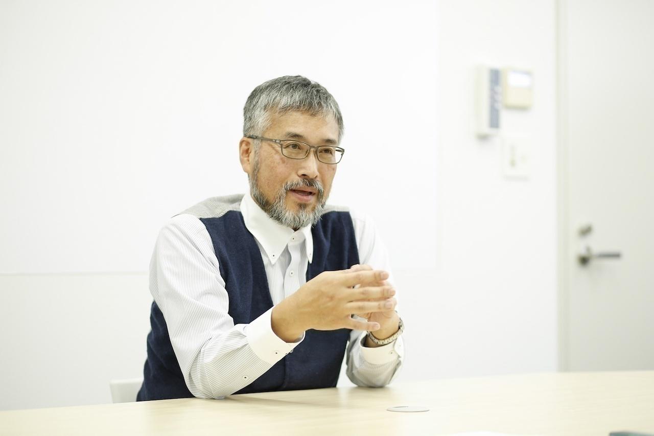 Prof. Masahiro TSUSHIMA