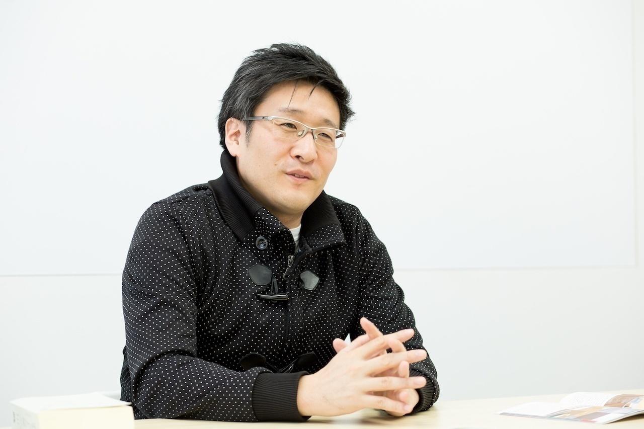 Prof. Tsukasa SAITO