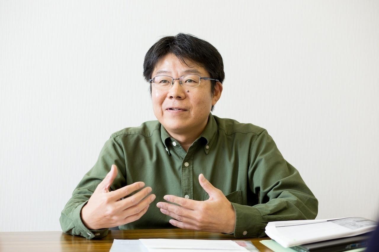 Prof. Makoto NAKANE