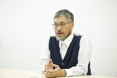 Masahiro Tsushima (Research Department Head of Criminology Research Center / Professor of the Faculty of Sociology at Ryukoku University)