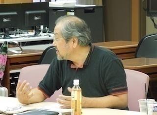 今回の企画・進行役は、石塚 伸一 本学法学部教授・犯罪学研究センター長が務めました。