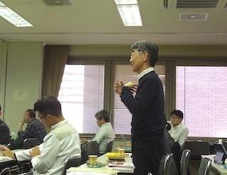 福島至 本学法学部教授、矯正・保護総合センター センター長