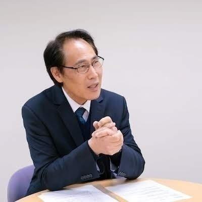 久松 英二(Eiji Hisamatsu) 本学国際学部教授、世界仏教文化研究センター センター長