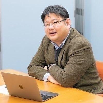 深尾 昌峰(Masataka Fukao) 本学政策学部教授、龍谷エクステンションセンター(REC) センター長