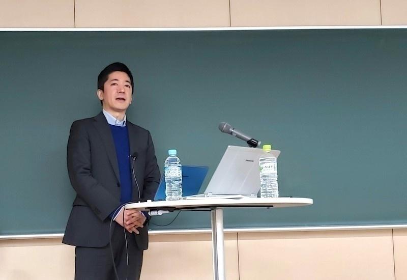 岡邊 健(京都大学大学院教育学研究科・准教授)