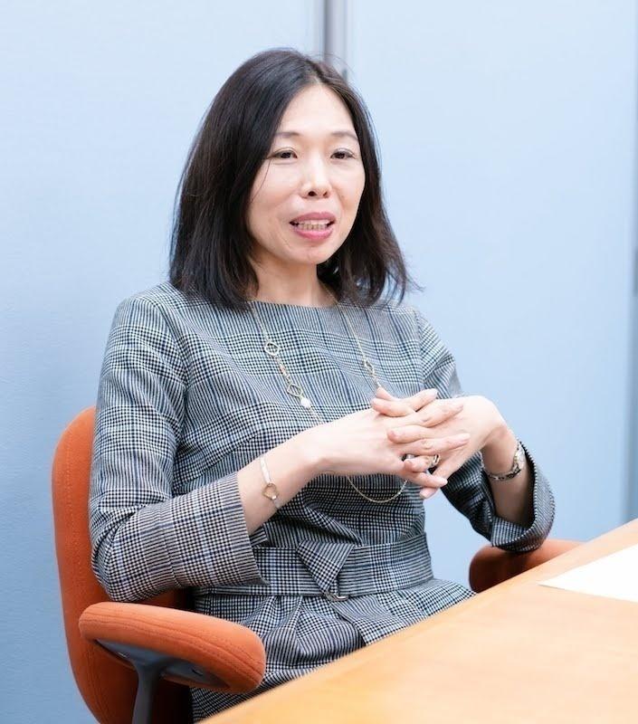 村田 和代(Kazuyo Murata) 本学政策学部教授、グローバル教育推進センター センター長