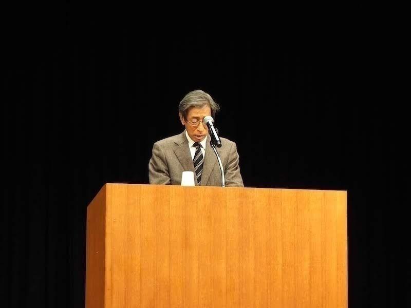 長谷川 正浩氏(東京弁護士会所属・公益財団法人全日本仏教会 顧問弁護士)
