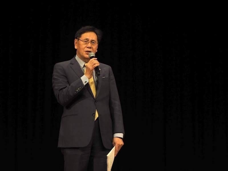 菊池 裕太郎氏(日本弁護士連合会 会長)