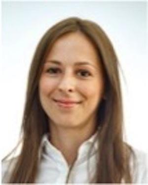 レアナ・べジッチ(Reana Bezic) ザグレブ大学法学部 助手