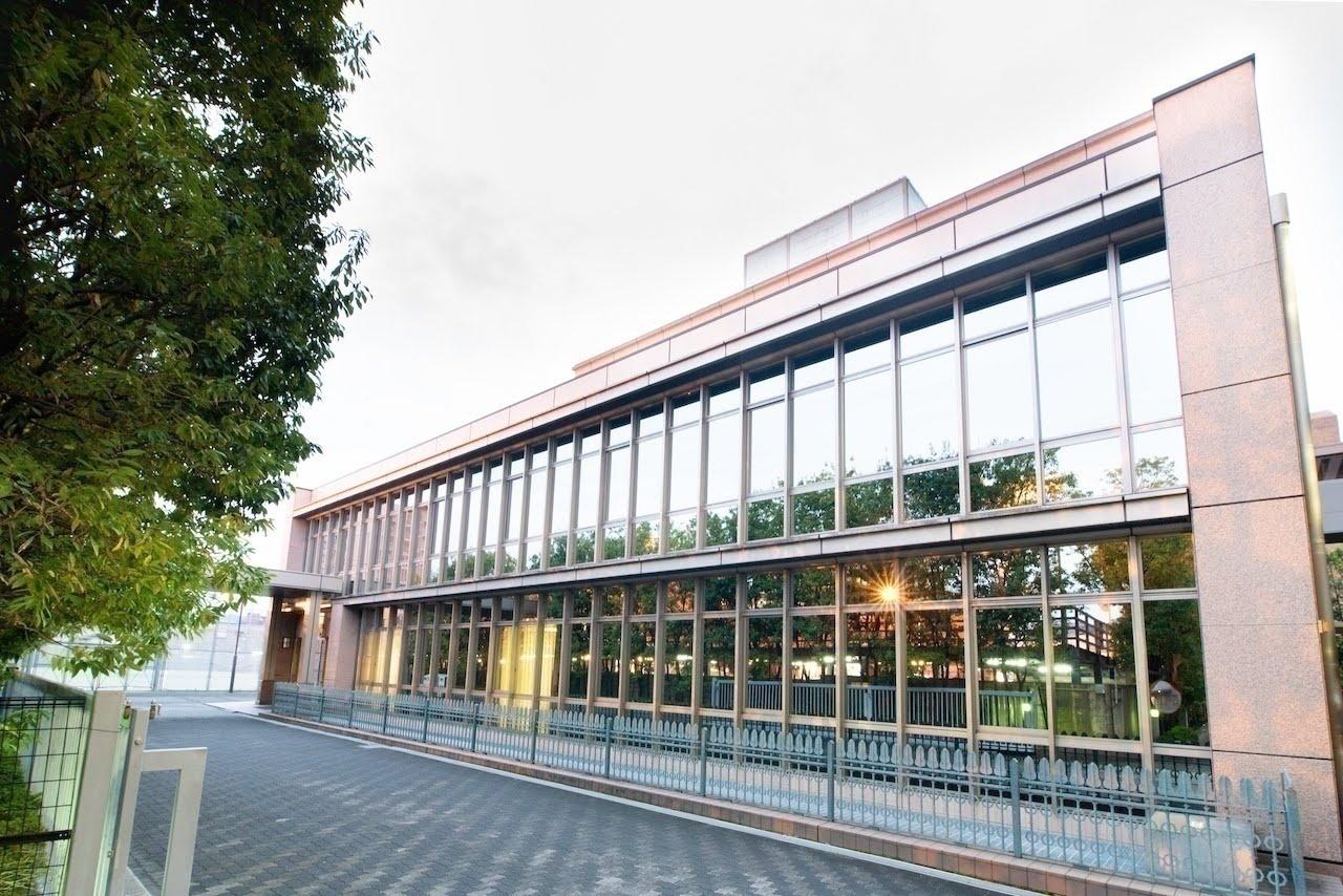 会場:龍谷大学 深草キャンパス 至心館一階