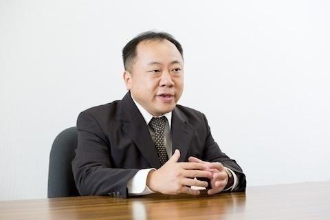 井上 善幸 教授(本学法学部 / 「矯正宗教学」ユニット長)