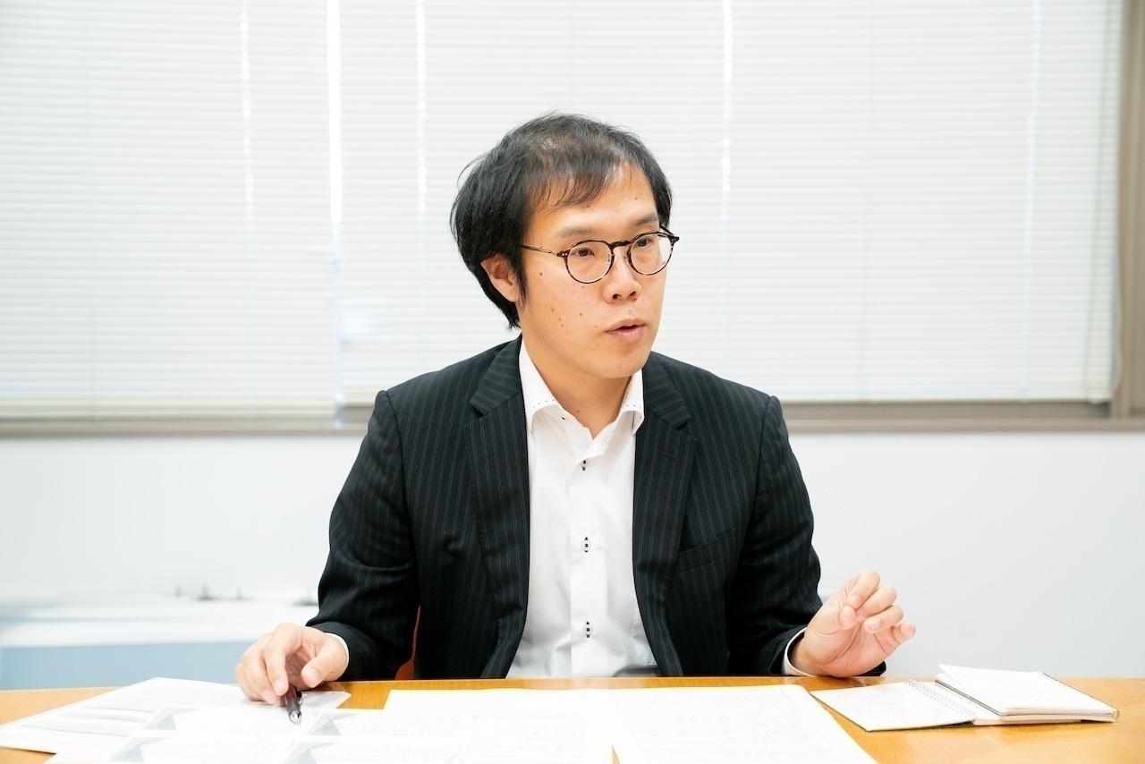 早川 明氏(NHK学園・教員 / 犯罪学研究センター「ギャンブル障害」ユニットメンバー )