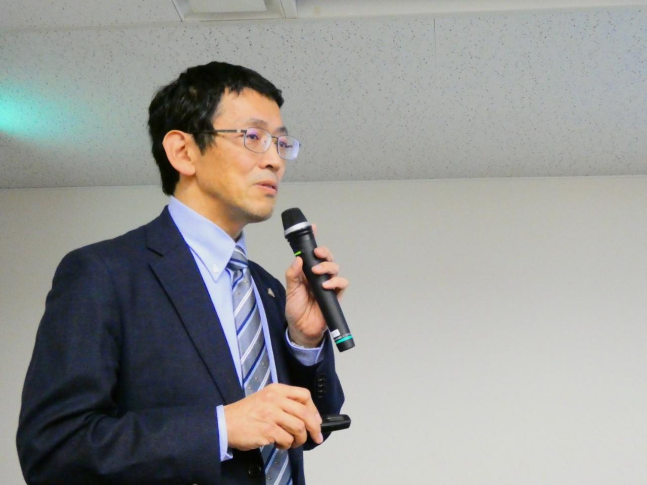 秋田真志 弁護士(大阪弁護士会・SBS検証プロジェクト共同代表・犯罪学研究センター嘱託研究員)