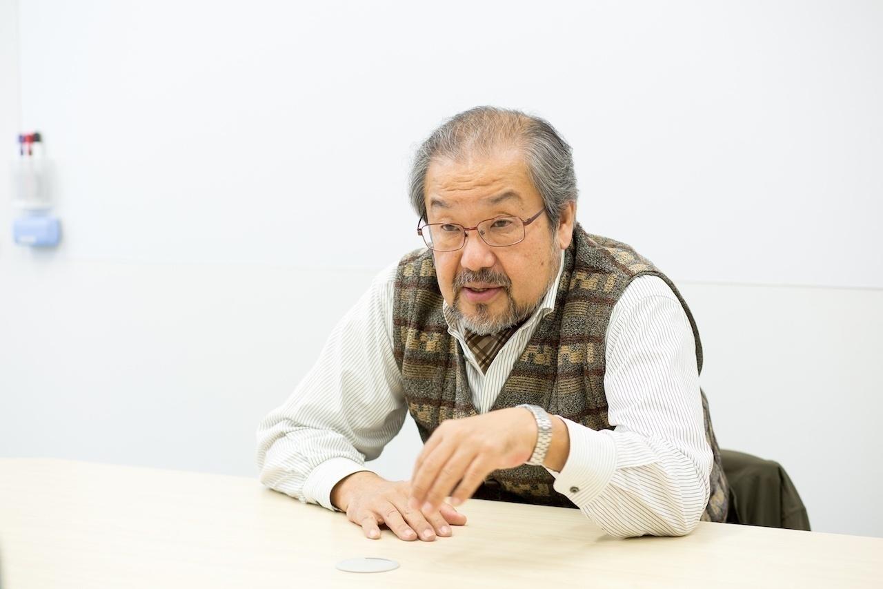 石塚 伸一教授(本学法学部・犯罪学研究センター長)