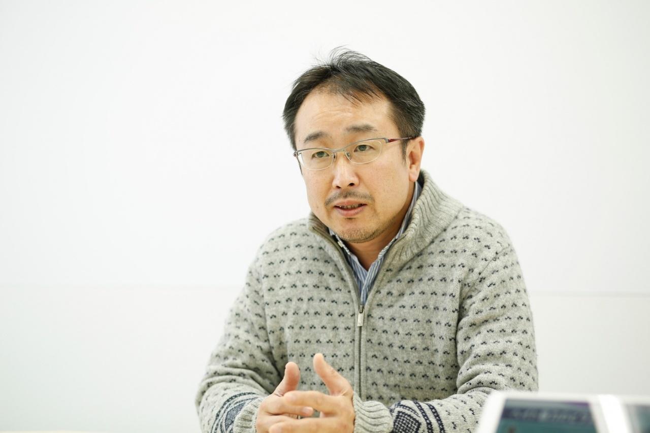 金 尚均教授(本学法学部・犯罪学研究センター「ヘイト・クライム」ユニット長)