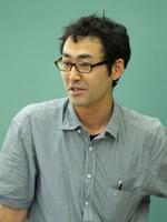 坂梨 健太 先生