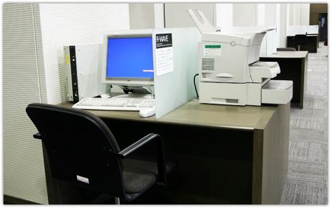 図書館案内 大宮図書館改修記念事業