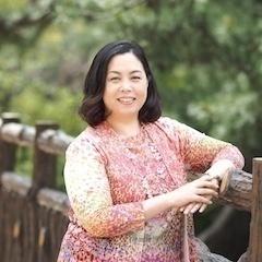大阪国際大学准教授 谷口真由美