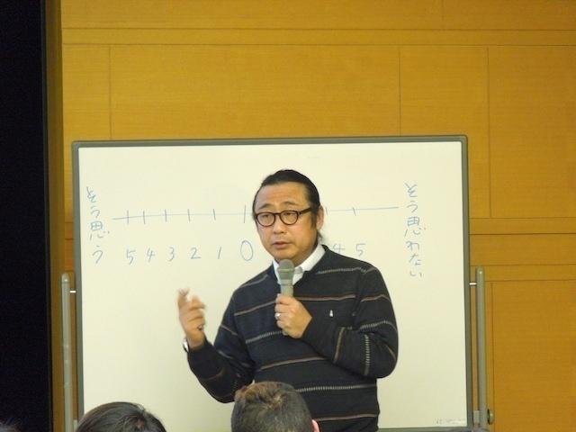 三重ダルク・市川岳仁氏
