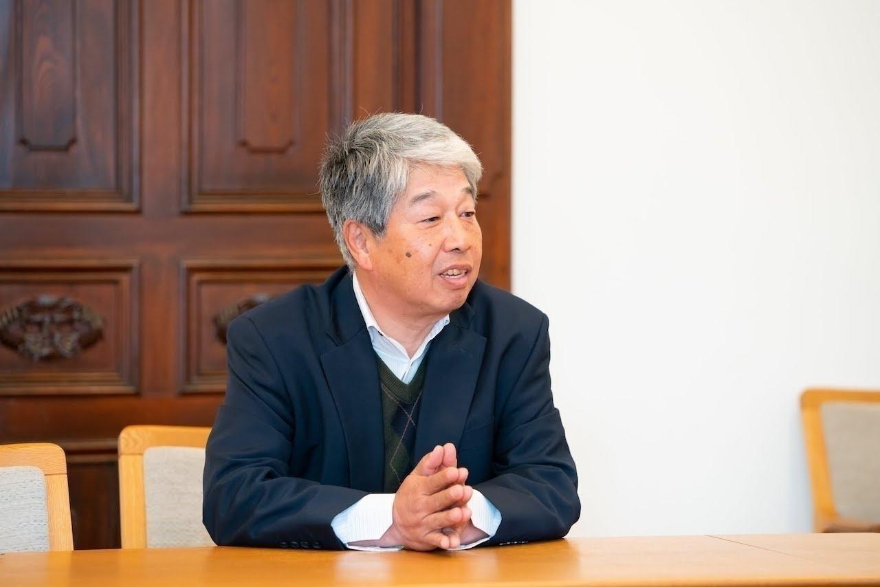吉川 悟 本学 文学部臨床心理学科教授、犯罪学研究センター「対話的コミュニケーション」ユニット長
