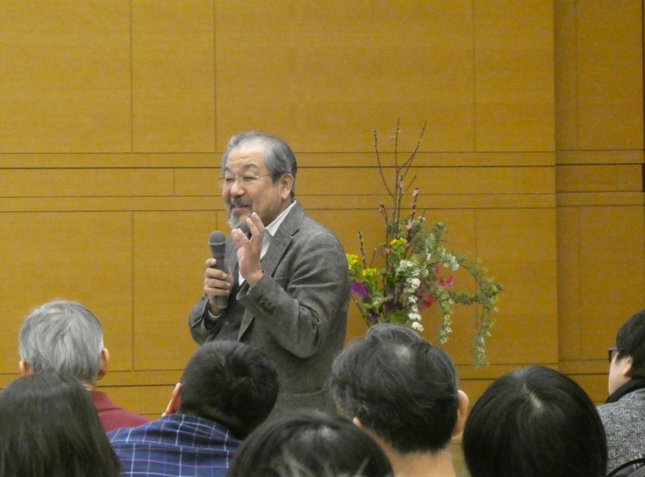 石塚 伸一(本学法学部教授、犯罪学研究センター長)
