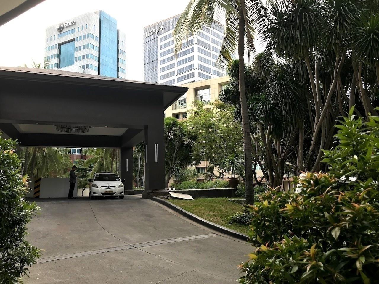 ACS2019会場:Seda Ayala Center Cebu