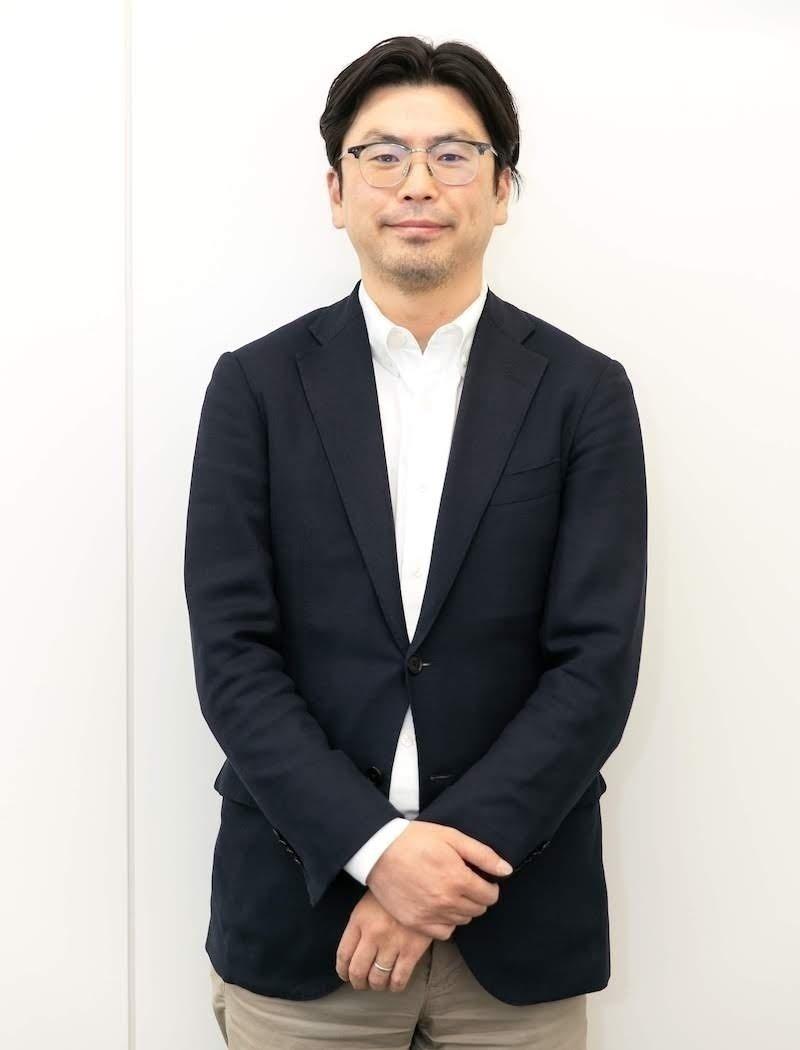 上田 大輔(Ueda Daisuke)