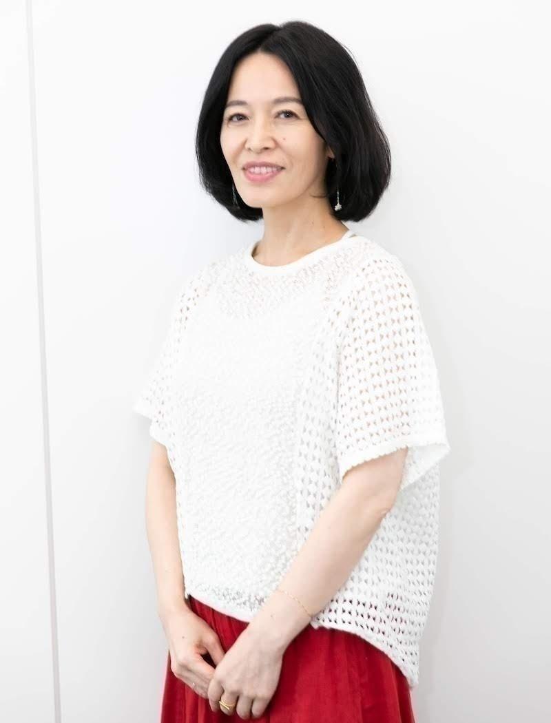 古川原 明子(Kogawara Akiko)