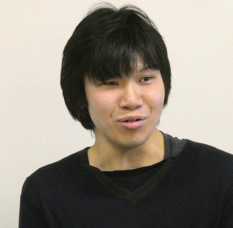 森本夏樹(本学法学部法律学科2回生・石塚ゼミ)