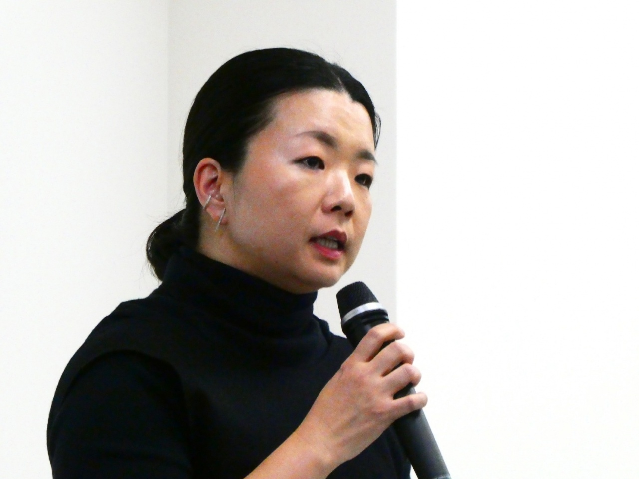 笹倉香奈教授 (甲南大学法学部・SBS検証プロジェクト共同代表・犯罪学研究センター客員研究員)