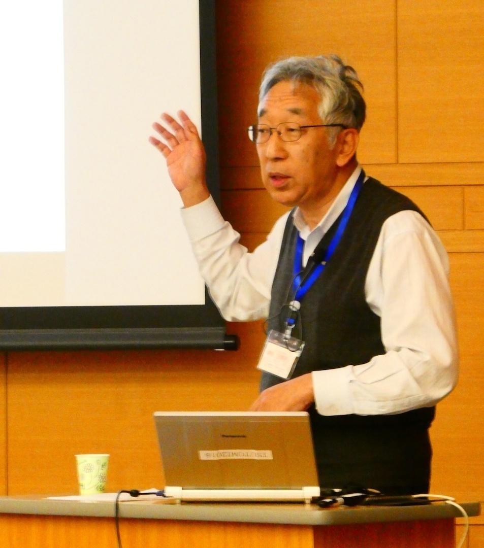 「理論⑦:階級理論」(津富宏・静岡県立大学)